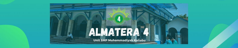 SMP MUHAMMADIYAH KALIABU